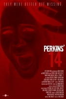 Perkins' 14 - Movie Poster (xs thumbnail)