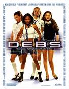 DEBS - Movie Poster (xs thumbnail)