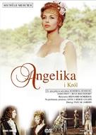 Angélique et le roy - Polish Movie Cover (xs thumbnail)