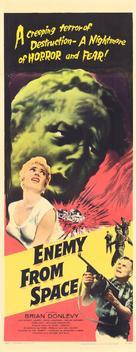Quatermass 2 - Movie Poster (xs thumbnail)