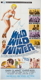 Wild Wild Winter - Movie Poster (xs thumbnail)