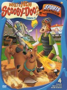 """""""What's New, Scooby-Doo?"""" - DVD movie cover (xs thumbnail)"""