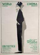 Raffles - Danish Movie Poster (xs thumbnail)