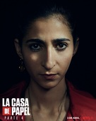 """La casa de papel"" - Spanish Movie Poster (xs thumbnail)"