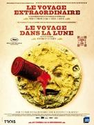 Le voyage dans la lune - French Re-release movie poster (xs thumbnail)