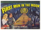 First Men in the Moon - Movie Poster (xs thumbnail)