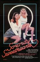 Sorority Sweethearts - Movie Poster (xs thumbnail)