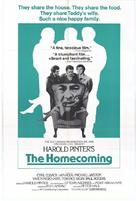 The Homecoming - Movie Poster (xs thumbnail)