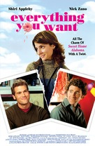 Everything You Want - Movie Poster (xs thumbnail)