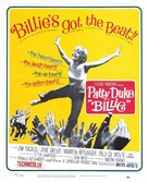 Billie - Movie Poster (xs thumbnail)