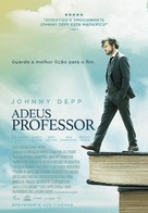 The Professor - Portuguese Movie Poster (xs thumbnail)