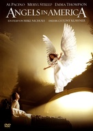 """""""Angels in America"""" - German DVD movie cover (xs thumbnail)"""