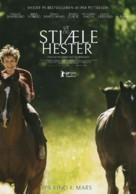 Ut og stjæle hester - Norwegian Movie Poster (xs thumbnail)