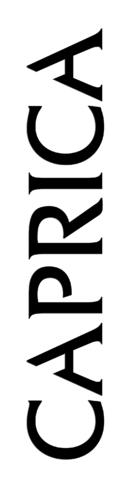 """Caprica"" - Logo (xs thumbnail)"