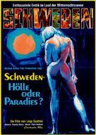 Svezia, inferno e paradiso - German Movie Poster (xs thumbnail)