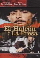 La resa dei conti - Spanish DVD movie cover (xs thumbnail)