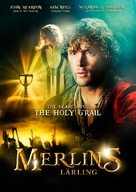 Merlin's Apprentice - Swedish Movie Poster (xs thumbnail)