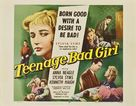 My Teenage Daughter - Theatrical poster (xs thumbnail)