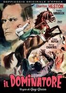 Diamond Head - Italian DVD movie cover (xs thumbnail)