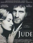 Jude - French Movie Poster (xs thumbnail)
