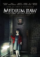Medium Raw: Night of the Wolf - Movie Cover (xs thumbnail)