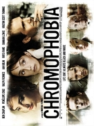 Chromophobia - British poster (xs thumbnail)