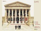 The Case Against 8 - British Movie Poster (xs thumbnail)