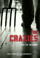 The Crazies - DVD cover (xs thumbnail)