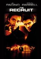 The Recruit - Movie Poster (xs thumbnail)