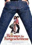 Crush - German Movie Poster (xs thumbnail)