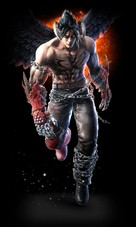 Tekken - Brazilian Movie Poster (xs thumbnail)