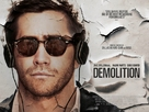 Demolition - British Movie Poster (xs thumbnail)