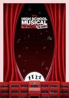 """""""High School Musical: The Musical: The Series"""" - Movie Cover (xs thumbnail)"""