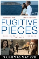 Fugitive Pieces - British Movie Poster (xs thumbnail)