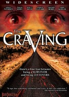 The Craving - DVD cover (xs thumbnail)