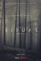 The Ritual - Movie Poster (xs thumbnail)
