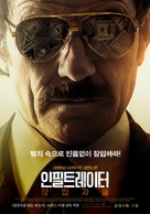 The Infiltrator - South Korean Movie Poster (xs thumbnail)
