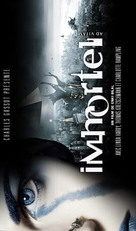 Immortel (ad vitam) - French poster (xs thumbnail)