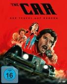 The Car - German Movie Cover (xs thumbnail)