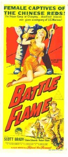 Battle Flame - Movie Poster (xs thumbnail)