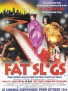 Fat Slags - British Movie Poster (xs thumbnail)