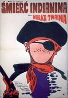 """Les aventures de Tom Sawyer"" - Polish Movie Poster (xs thumbnail)"