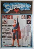Superman - Turkish Movie Poster (xs thumbnail)