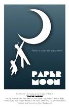 Paper Moon - poster (xs thumbnail)