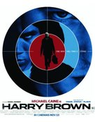 Harry Brown - British Movie Poster (xs thumbnail)