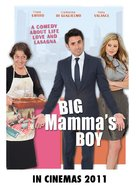 Big Mamma's Boy - Movie Poster (xs thumbnail)