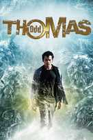 Odd Thomas - Movie Cover (xs thumbnail)