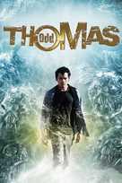 Odd Thomas - Movie Cover (xs thumbnail)