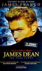 James Dean - VHS cover (xs thumbnail)