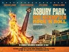 Asbury Park: Riot, Redemption, Rock & Roll - British Movie Poster (xs thumbnail)